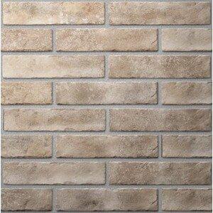 настенная плитка Голден Тайл  Oxford бежевый 151020