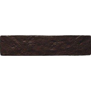 настенная плитка Голден Тайл The Strand CRYSTAL коричневый 087120
