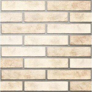 настенная плитка Голден Тайл Brickstyle Seven Tones бежевый 341020