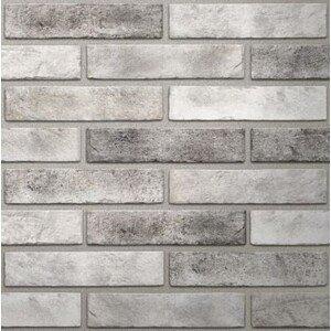 Голден Тайл Brickstyle Seven Tones серый  342020