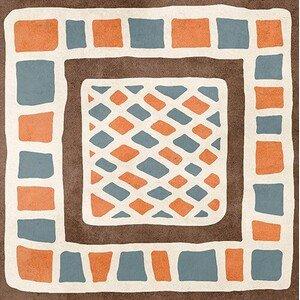 декор напольный Africa mix Н1Б020