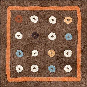 декор напольный Africa mix Н1Б080