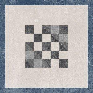 декор напольный Голден Тайл Ethno 1 mix Н8Б010