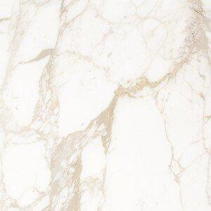 напольная плитка Голден Тайл Керамогранит Saint Laurent белый