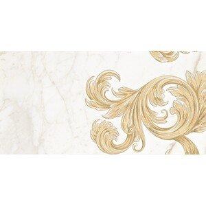 декор Голден Тайл Saint Laurent Decor №2 white