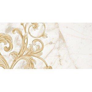 декор Голден Тайл Saint Laurent Decor №3 white