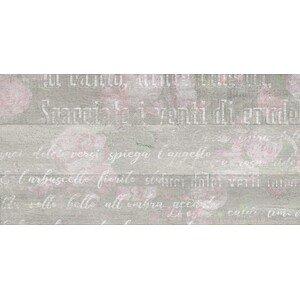 настенная плитка Голден Тайл Abba Flowers