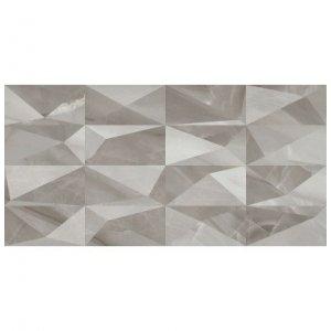 настенная плитка Голден Тайл Lazurro Bricks бежевый декор 30х60