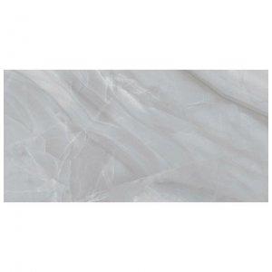 настенная плитка Голден Тайл Lazurro светло-серый  30х60