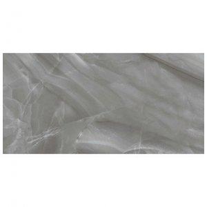 настенная плитка Голден Тайл Lazurro серый  30х60