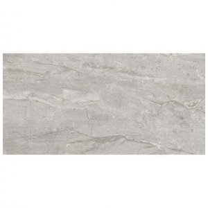 настенная плитка Голден Тайл Marmo Milano серый 30х60