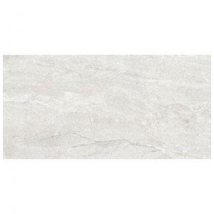 настенная плитка Голден Тайл Marmo Milano светло-серый 30х60