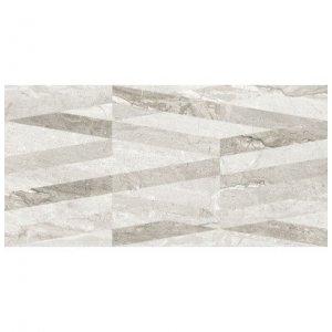 настенная плитка Голден Тайл Marmo Milano Lines декор 30х60