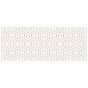 декор Голден Тайл Arcobaleno Argento №5 20х50