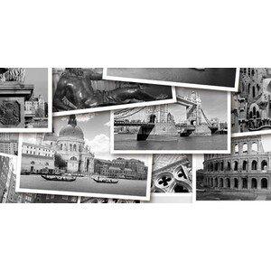 декор Голден Тайл Absolute Collage Г2С421