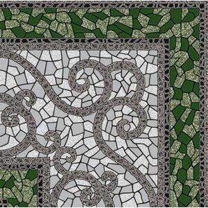 напольная плитка Голден Тайл Византия 774730