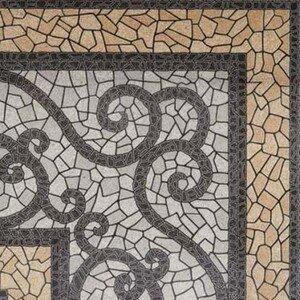 напольная плитка Голден Тайл Византия 771730